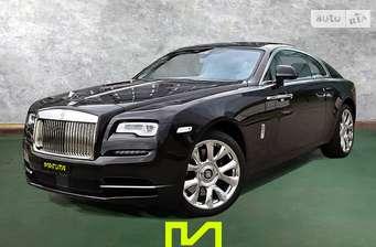 Rolls-Royce Wraith 2020 в Киев