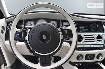 Rolls-Royce Wraith 2020