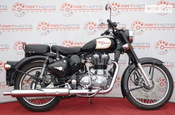 Royal Enfield Classic 500  2016