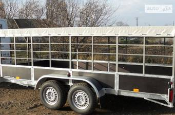 Сантей 3000 Для перевозки животных 2018