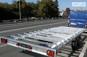 Сантей 3500 Платформа для фургона 2018