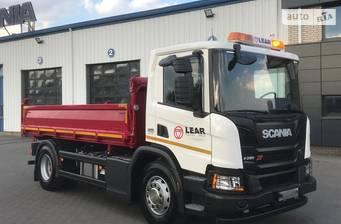 Scania P 2020