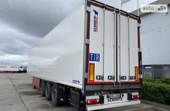 Schmitz Cargobull SKO 2020