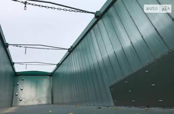 Schmitz Cargobull SKI 2020