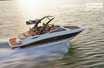 Sea Ray 230 SLX 7.0m 2018