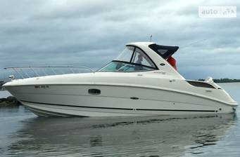 Sea Ray 310 Sundancer 9.4m 2018