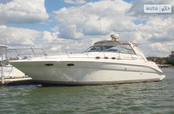 Sea Ray 370 Sundancer 11.4m 2018