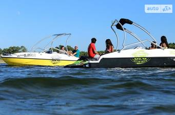Sealver Wave Boat 525 SunDeck 2018