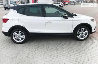 SEAT Arona 2020 FR