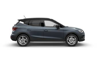 SEAT Arona 2021 FR