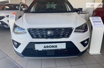 SEAT Arona 2021 Xcellence