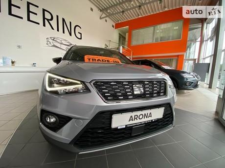 SEAT Arona 2021