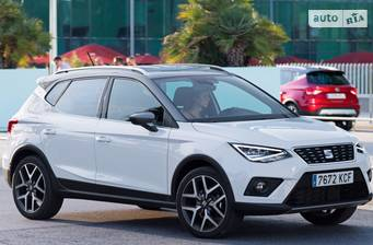 SEAT Arona 2020 Xcellence