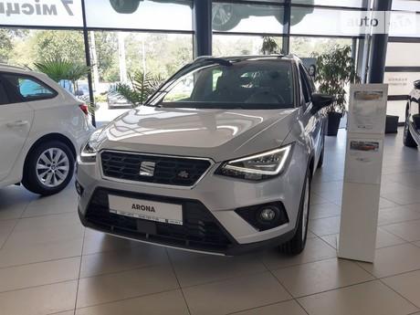 SEAT Arona 2019