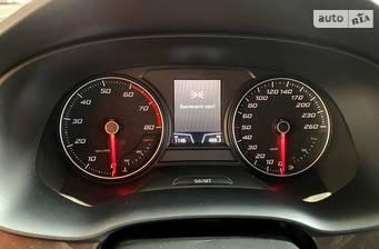 SEAT Ateca 2018 Xcellence