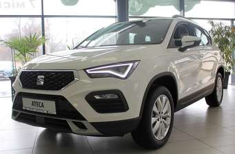 SEAT Ateca 2021 в Одесса