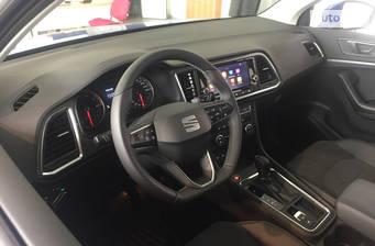 SEAT Ateca 2021 Style Plus