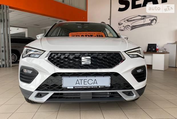 SEAT Ateca Style Plus