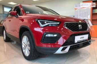 SEAT Ateca 2021 в Днепр (Днепропетровск)