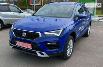 SEAT Ateca 2020 в Одесса