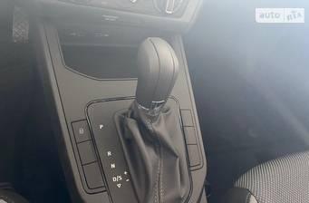 SEAT Ibiza 2020 Reference