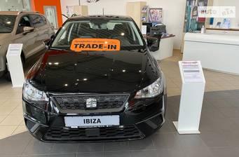 SEAT Ibiza 2020 Style