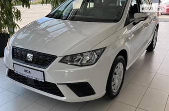 SEAT Ibiza 1.6 MPI MT (110 л.с.) 2021