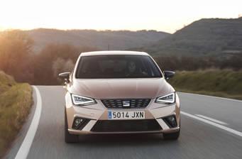 SEAT Ibiza 2021 Style