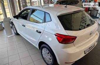 SEAT Ibiza 2021 Individual