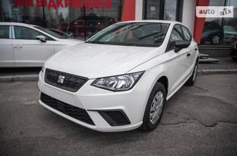 SEAT Ibiza 1.6 MPI MT (110 л.с.) 2020