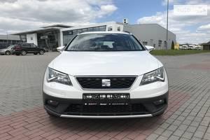 SEAT Leon 2.0TDI АТ (184 л.с.) Start/Stop 4Drive X-Perience  2019