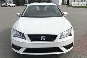SEAT Leon 1.4 TSI MT (125 л.с.) Reference 2019