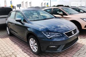 SEAT Leon 1.4 TSI АT (150 л.с.) Style 2019