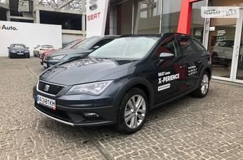 SEAT Leon 2019 X-Perience