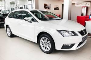 SEAT Leon 1.6 TDI AT (115 л.с.) Style  2019