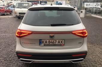 SEAT Tarraco 2019 Xcellence