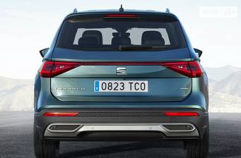 SEAT Tarraco 2021 Xcellence