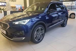 SEAT Tarraco 2.0 TDI DSG (190 л.с.) AWD Xcellence 2019