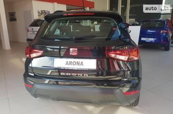 SEAT Arona 2018 Style