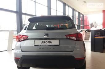 SEAT Arona 2018 Reference