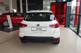 SEAT Arona 2019 Style