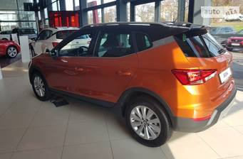 SEAT Arona 2018 Xcellence