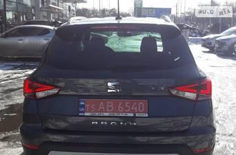 SEAT Arona 2019 FR
