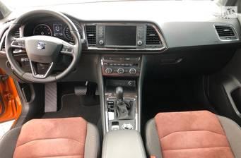 SEAT Ateca 2019 Xcellence