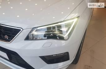 SEAT Ateca 2019 FR