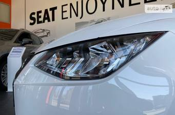 SEAT Ibiza 2019 Individual