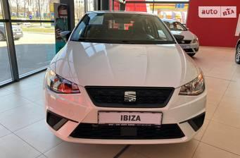 SEAT Ibiza 2019 Reference