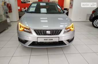 Seat Leon 1.8 TFSI АT (180 л.с.) Start/Stop  2018