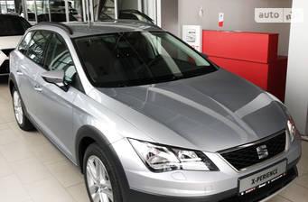 SEAT Leon ST 2.0TDI АТ (150 л.с.) 4Drive 2019