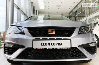 SEAT Leon 2019 Base